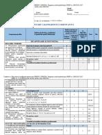 planificare VIII_2020-2021