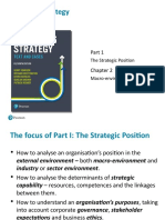 exploring strategy 11th edition ch 2 slides