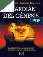 Guardian del Genesis
