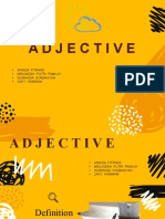 ADJECTIVE (ENGLISH FOR BIOLOGY).pptx