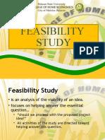 CH 2 FEASIBILITY-STUDY