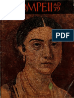 Pompeii AD 79 (Art History Ebook)