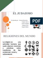 JUDAISMO PRESENTACION.pptx