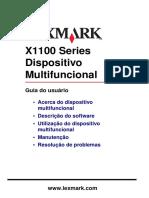 Manual Lexmark X1195.pdf