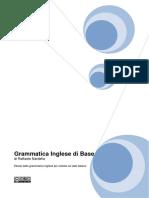 Raffaele Nardella Grammatica Inglese