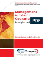 02. Husein, UmmeSalma Mujtaba - Management in Islamic countries  (2014).pdf