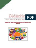 Tarea Didactica Precursores