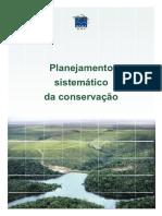 IBAMA_PLANEJAMENTO SISTEMÁTICO DA CONSERVAÇÃO.pdf