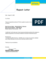 request letter for changing bank acc.pdf
