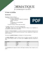 Informatique.docx