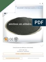 Source Fumée de silice pour additif pour ciment et béton on m.alibaba.com
