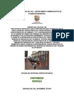 Estudio de diseno de pavimentos centro historico.pdf