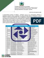 Edital de Notificação 2020 - Barradas