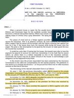 B-1 Malayan Insurance Co. v Cruz Arnaldo