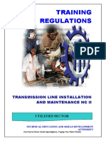 TR-Transmission Line Inst and Maint NC II.doc