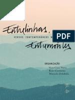 Entrelinhas_Entremontes_Vários_Autores