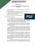 Practica N°3 Guía Lab. Qui. Inorganica 2020-2