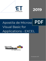 Apostila de Visual Basic for Applications.pdf