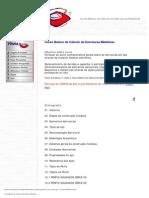 2845 - CURSO BASICO DE CALCULO DE ESTRUTURAS METALICAS - CARLOS FREIRE