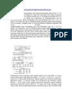 MATERI X-Olah dan Analisis Data SPSS
