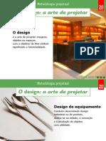 O design_ a arte de projetar