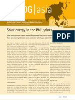 issues on alternative energy in the philippines
