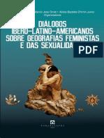 E-book Diálogos ibero americanos