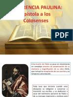 2. Carta a los Colosenses.pptx