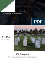 IPv4 Depletion & IPv6 Commercialization.pdf