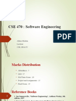 01 - Introduction to Software Engineering