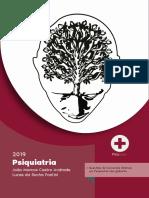 PSIQ CURSO Questoes - 2019