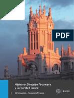 Introducción a Corporate Finance - Ebook.pdf