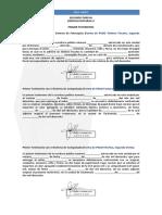 Clases Derecho Notarial Parte Practica