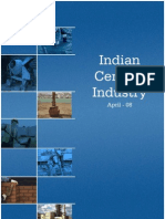 Indian_Cement_Industry