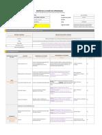 0 Diseño de Sesión de Aprendizaje - Semana 2