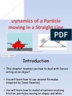 3)-M1-Dynamics-of-a-Particle-moving-in-a-Straight-Line.pptx