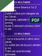 08 CU MULTUMIRE