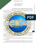GUIA modulo II RESP CIVIL N° 02 el daño patrimonial (1)