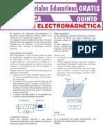 Inducción-Electromágnética-para-Quinto-Grado-de-Secundaria