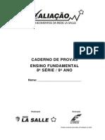 CADERNO DE PROVAS ENSINO FUNDAMENTAL 8ª SÉRIE _ 9º ANO.pdf
