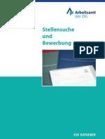 Stellensuche Und Bewerbung 2007-09