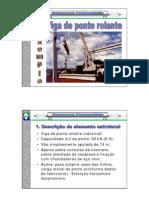 Calculo Ponte Rolante 02