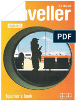 TEACHER'S BOOK Traveller Beginner