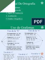 1. manual de ortografia