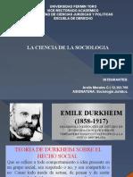 sociologia juridica tema 3 y 4