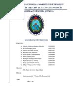 Informe Reactor OFICIAL