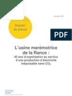 DOSSIER_PRESSE_RANCE_NOV_09