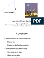 Centrales termicas