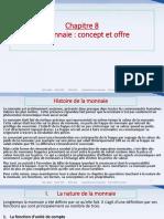 oe_chap_8_la_monnaie_concept_et_offre