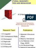 structural masonry ksnseminar